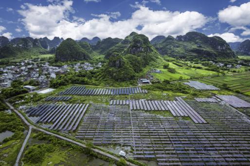 协鑫新能源超1.1吉瓦电站进入第七批国补贴目录