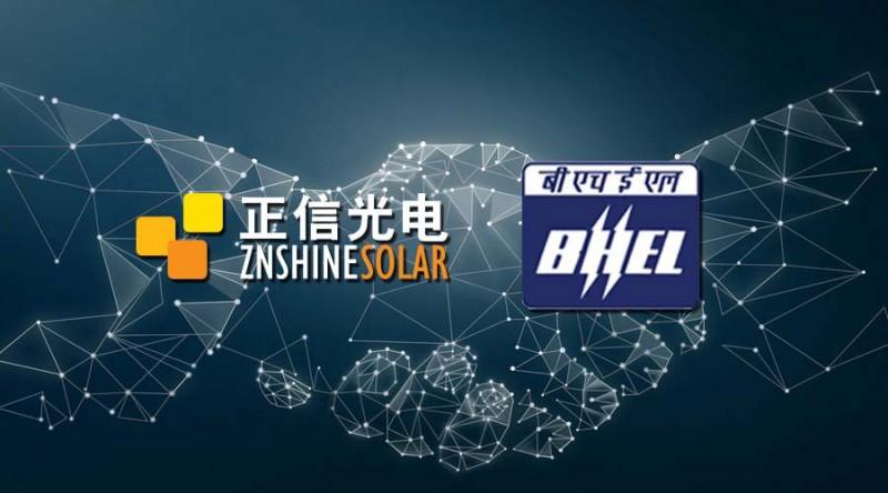 印度重磅订单首次花落中企!正信光电成功中标BHEL项目