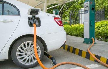 充电桩行业发展趋势分析 市场需求促进行业爆发式增长