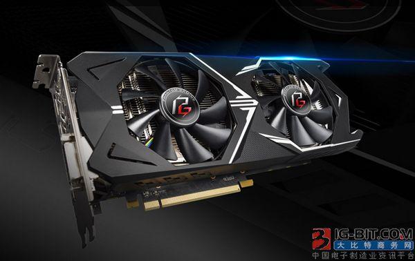AMD成强援:华擎显卡确认进入欧洲市场