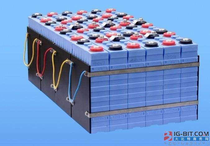 国内电网储能市场即将爆发 磷酸铁锂电池打开新市场