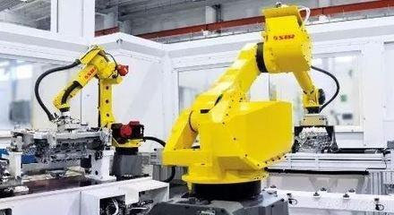 机器人行业核心零部件突破桎梏 进口替代加速