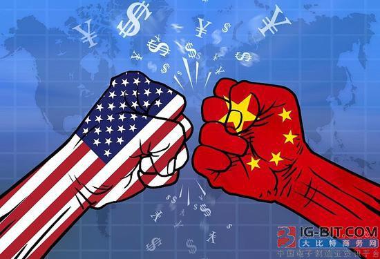 特朗普为中国半导体发展设下两道新门槛