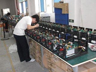 EPCOS铁氧体磁芯延长电机的使用寿命