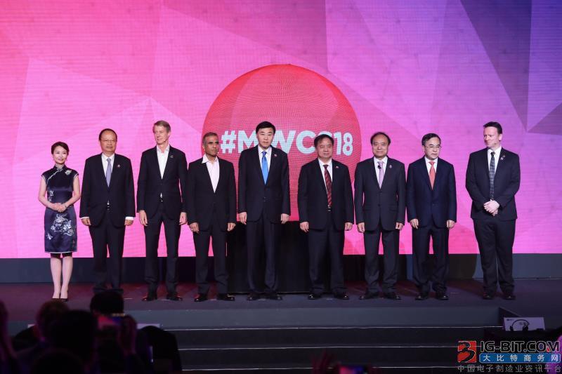 赵厚麟:2019年10月制定5G标准 确定5G频谱