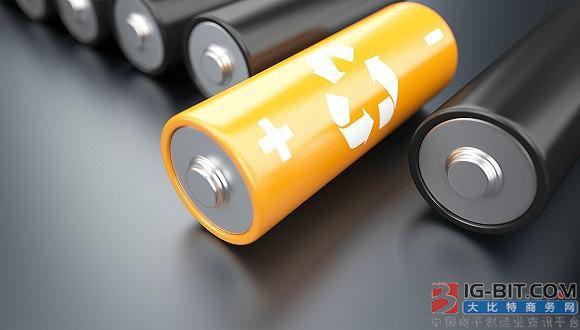 浦项钢铁发力锂电池开发项目