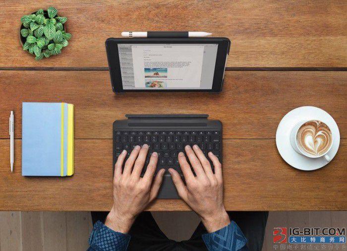 罗技更新了超薄Slim Combo和Slim Folio键盘