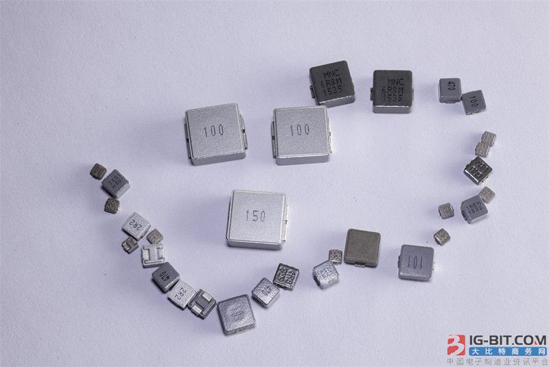 贴片电感在低功耗电源上的应用