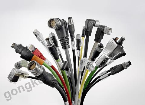 魏德米勒预制电缆全新上线