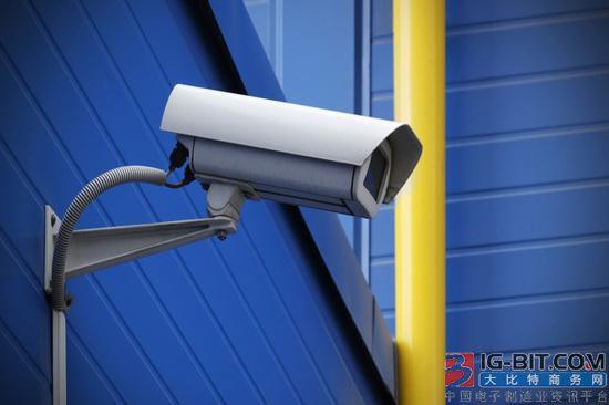 视频监控领跑安防产业 年均增长率12.4%