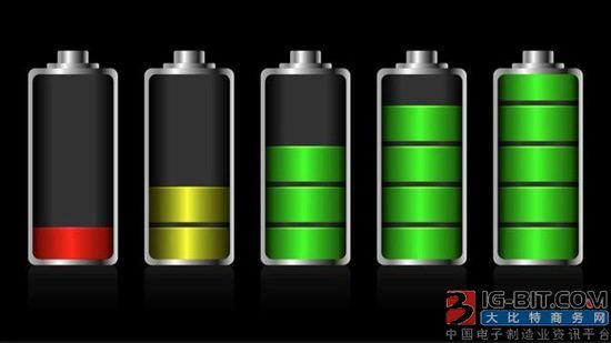新型固态锂电池研发可应用于万米深海