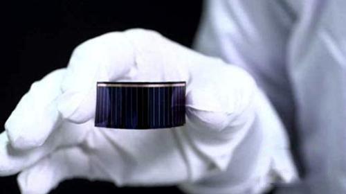 再次刷新世界纪录!汉能砷化镓薄膜电池转换率28.9%