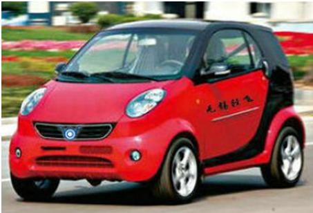 电动车新型电机有望产业化,上海服务机构为嘉兴推介高科技项目