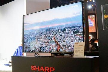 三星LG夏普陆续推出8K电视 中国将成主战场?