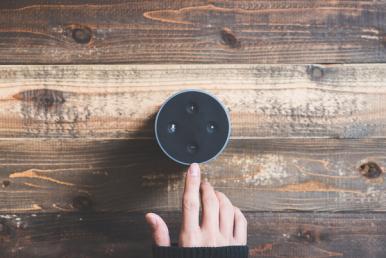 小外形智能扬声器,效果超乎想象