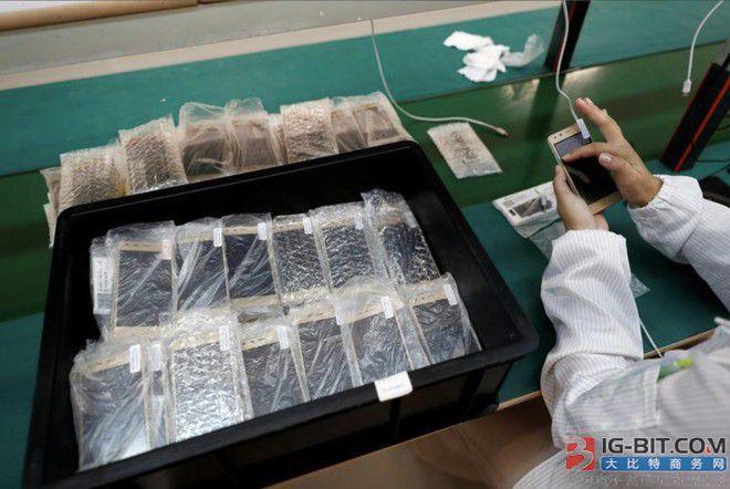 西班牙一公司推出一款由软木塞材质制作的手机