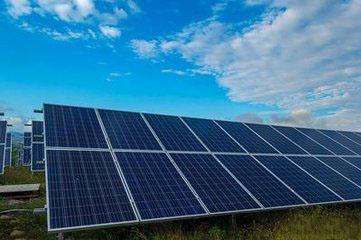 法国Total计划在10年内开发10GW太阳能项目