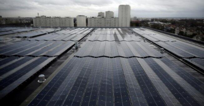 法国政府出台系列措施加速光伏产业发展