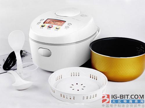 《电饭煲烹饪米饭品质评价方法》标准正式发布