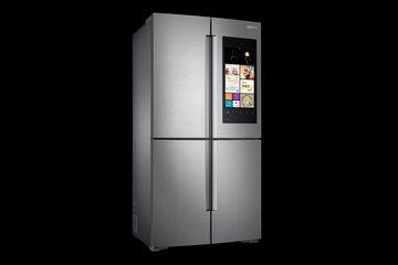 智能冰箱双线市场现状 负重前行or见好就收?