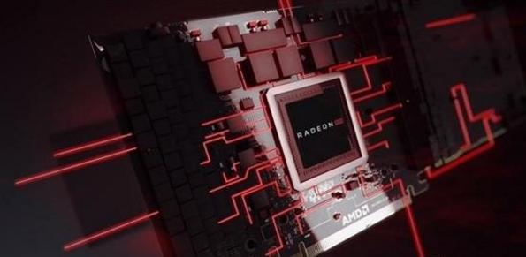 AMD新卡最新消息:明年上7nm新架构可能等两年