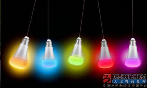 汰换老旧照明,美德州和宾州城镇推LED灯装设计划