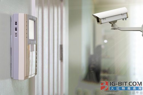 年均增长率超12% 视频监控领跑安防产业