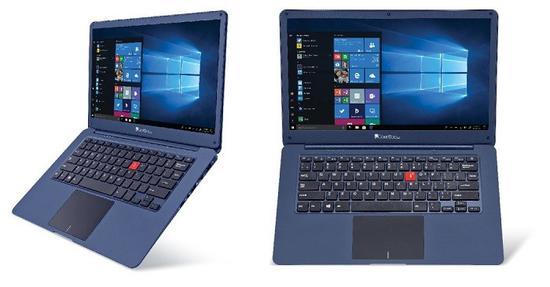价格亮了!印度PC厂商iBall推出商务本新品