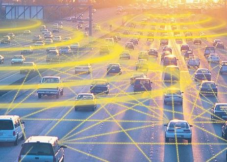 智能交通中的物联网技术有哪些?