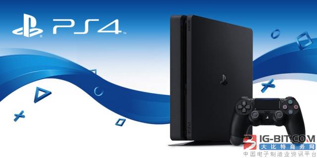 索尼PS4销量超8000万台 前景却不甚光明