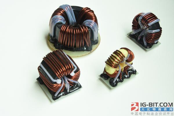 共模电流拖累风电机组寿命和可靠性  纳米晶磁芯可拯救