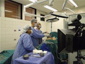 吉大一院创建骨科手术机器人应用中心