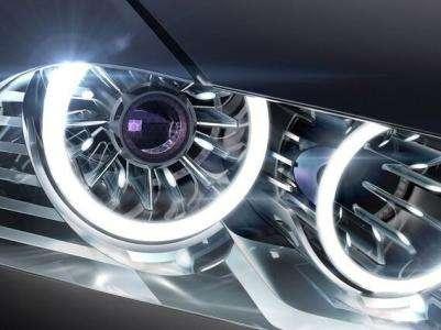 奥迪A7配备海拉智能照明灯 日夜驾驶更安全