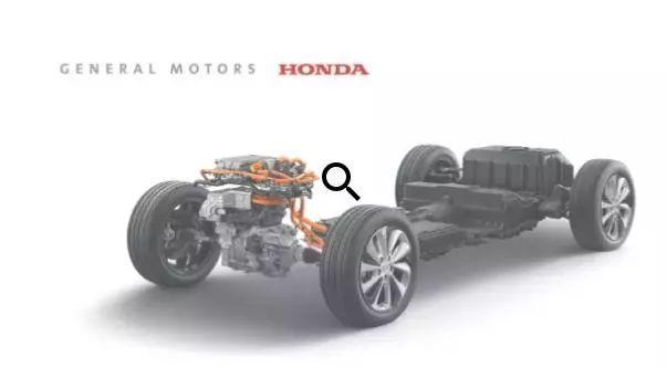 通用和本田联手开发最前沿的电动汽车电池