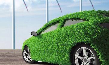 汽车与汽车零部件行业:电池电机双增长,新能源汽车持续向好