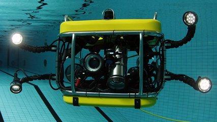 """国产焊接电源""""哑火"""",机器人水下作业有心无力"""