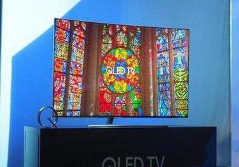 OLED开始爆发 液晶面板要直面竞争