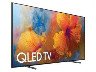 三星三季度推QLED 8K电视 刷新率120Hz