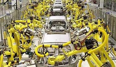 工业机器人大潮将至 国产线缆/连接器路在何方?
