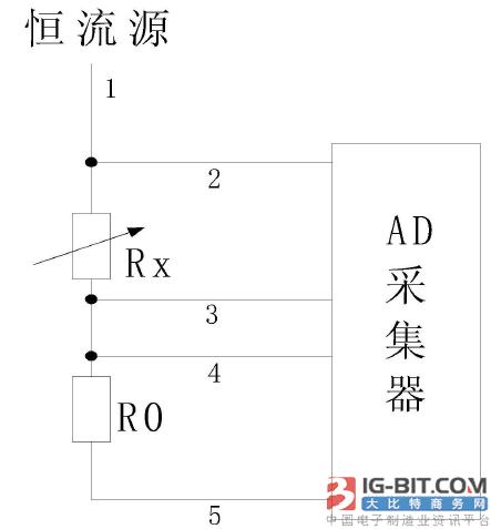 【仪表专利】提高热电阻温度变送器精度的方法
