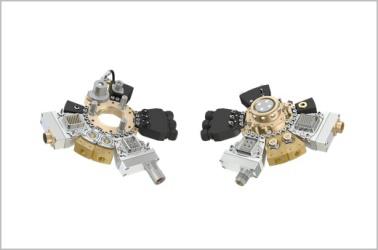 史陶比尔面向机器人推出两款连接器新产品