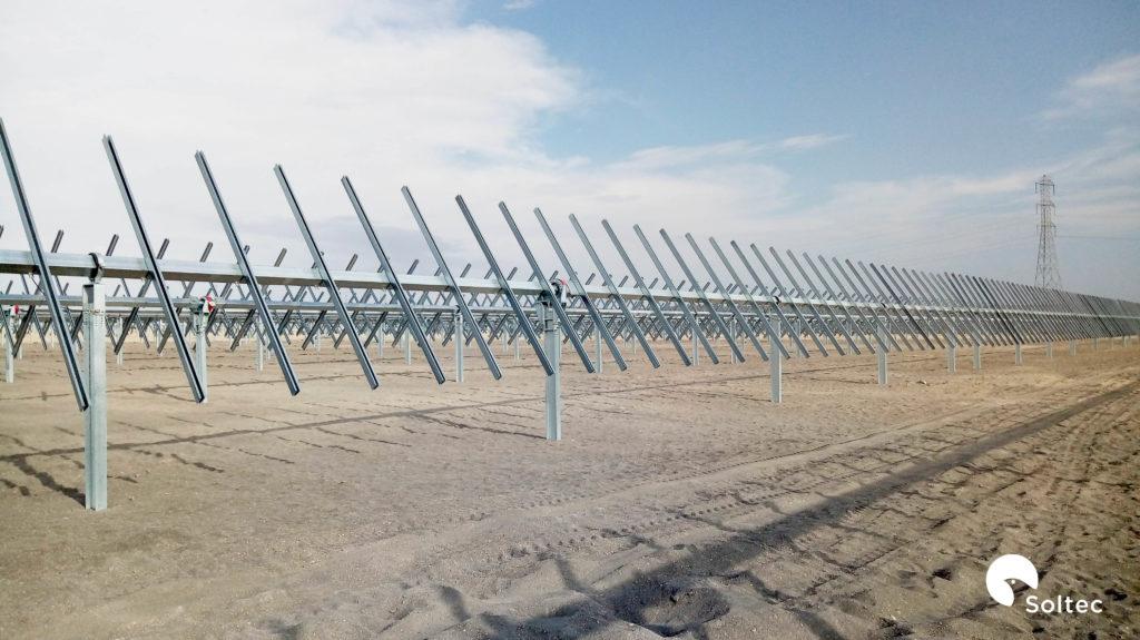 晶科能源将为哥伦比亚最大太阳能项目提供模块