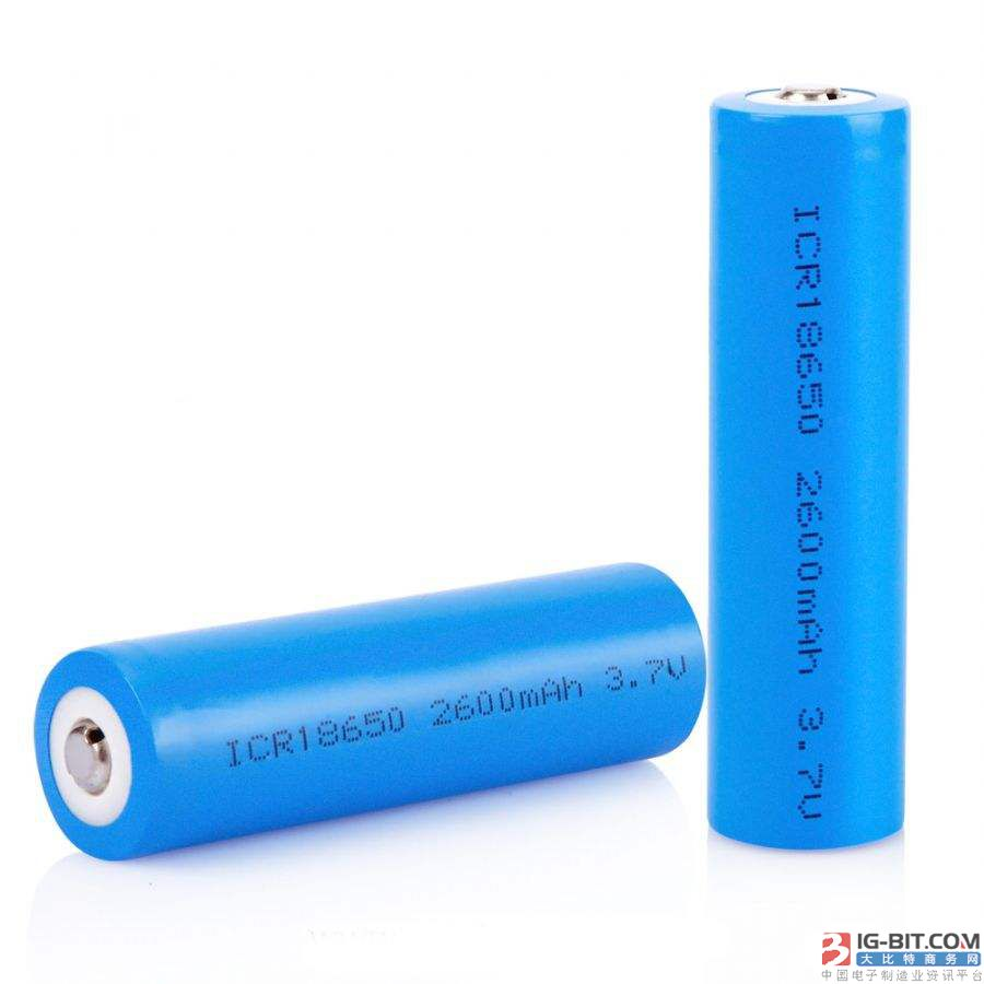 澳洋顺昌:锂电池满产满销,明年主要扩产高镍21700圆柱电池