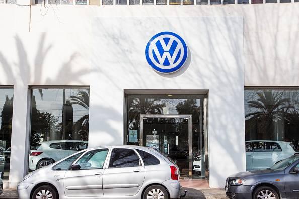 大众计划明年在德推出共享电动汽车业务
