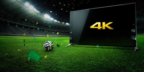 4K超速发展   电视、磁件双双获益