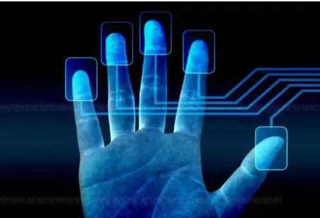 指纹门锁的识别装置原理及安全体验