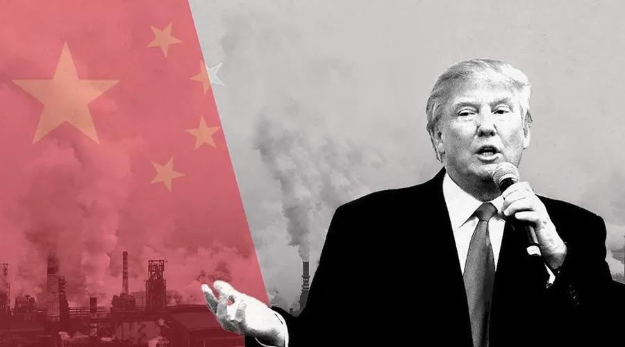 """从""""芯""""开始的中美贸易战,今日携""""真枪实弹""""正式开打"""