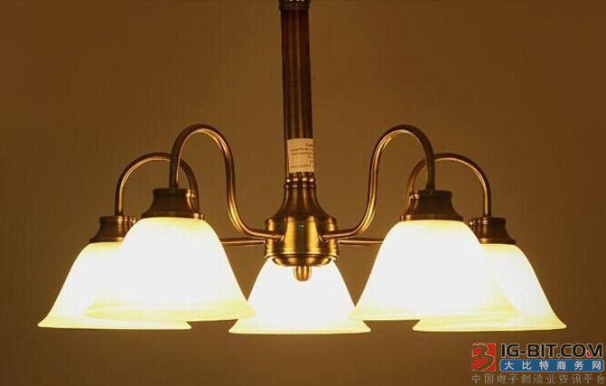 合理利用照明灯具可以提升商店销售额