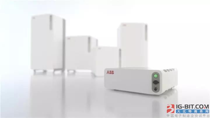 ABB推出OmniCore机器人控制器 开启数字化机器人控制新纪元