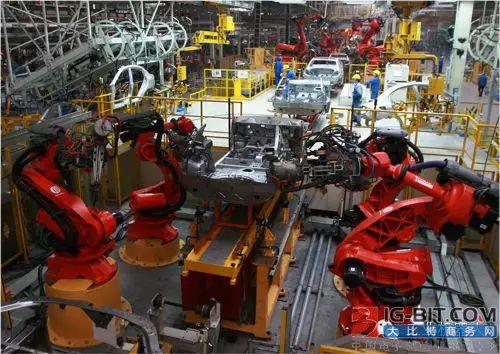 浅析焊接机器人应用中存在的问题和解决措施